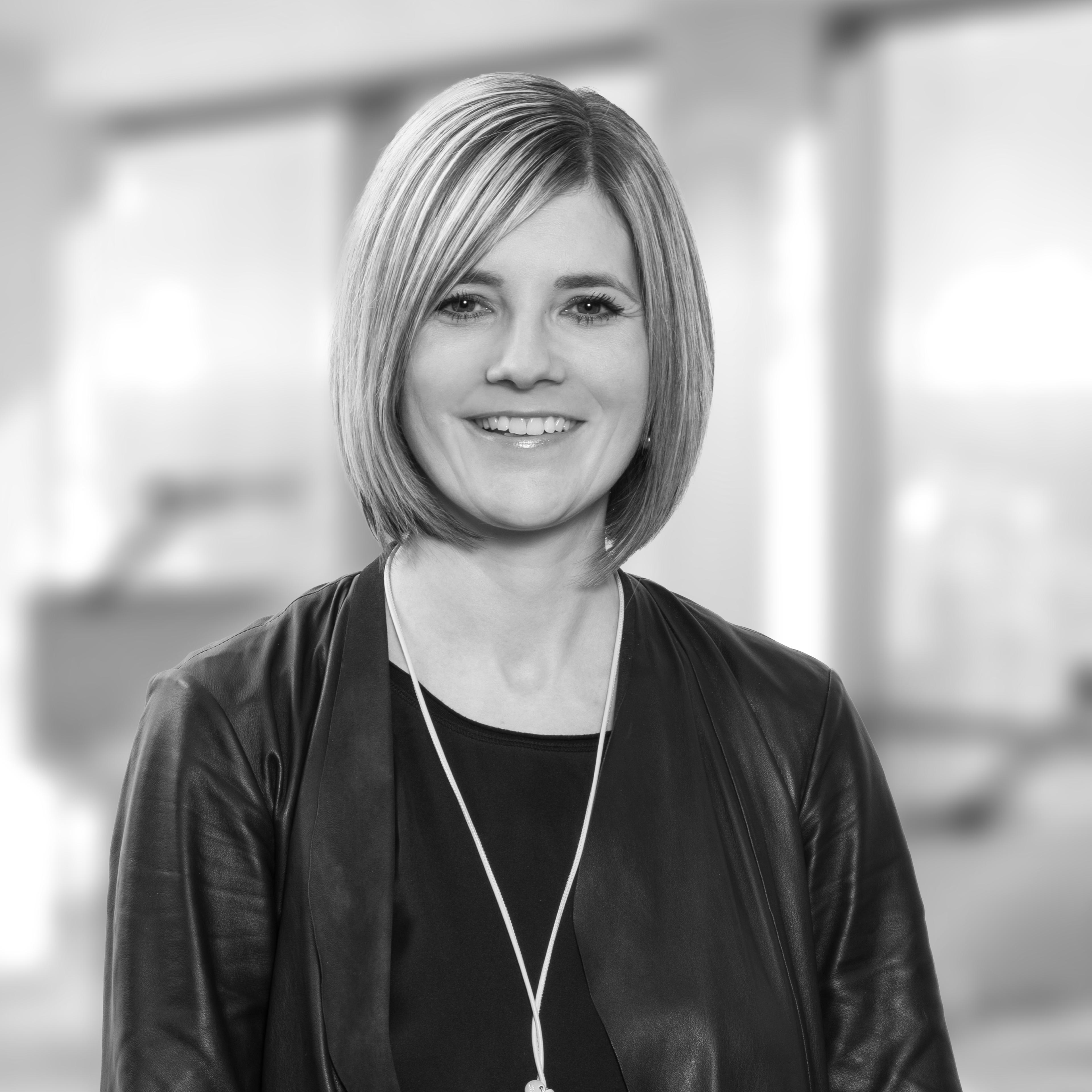 Geschäftsführerin Wild Gruppe / Leiterin QM Wild Gruppe Sabrina Mäckel-Wild