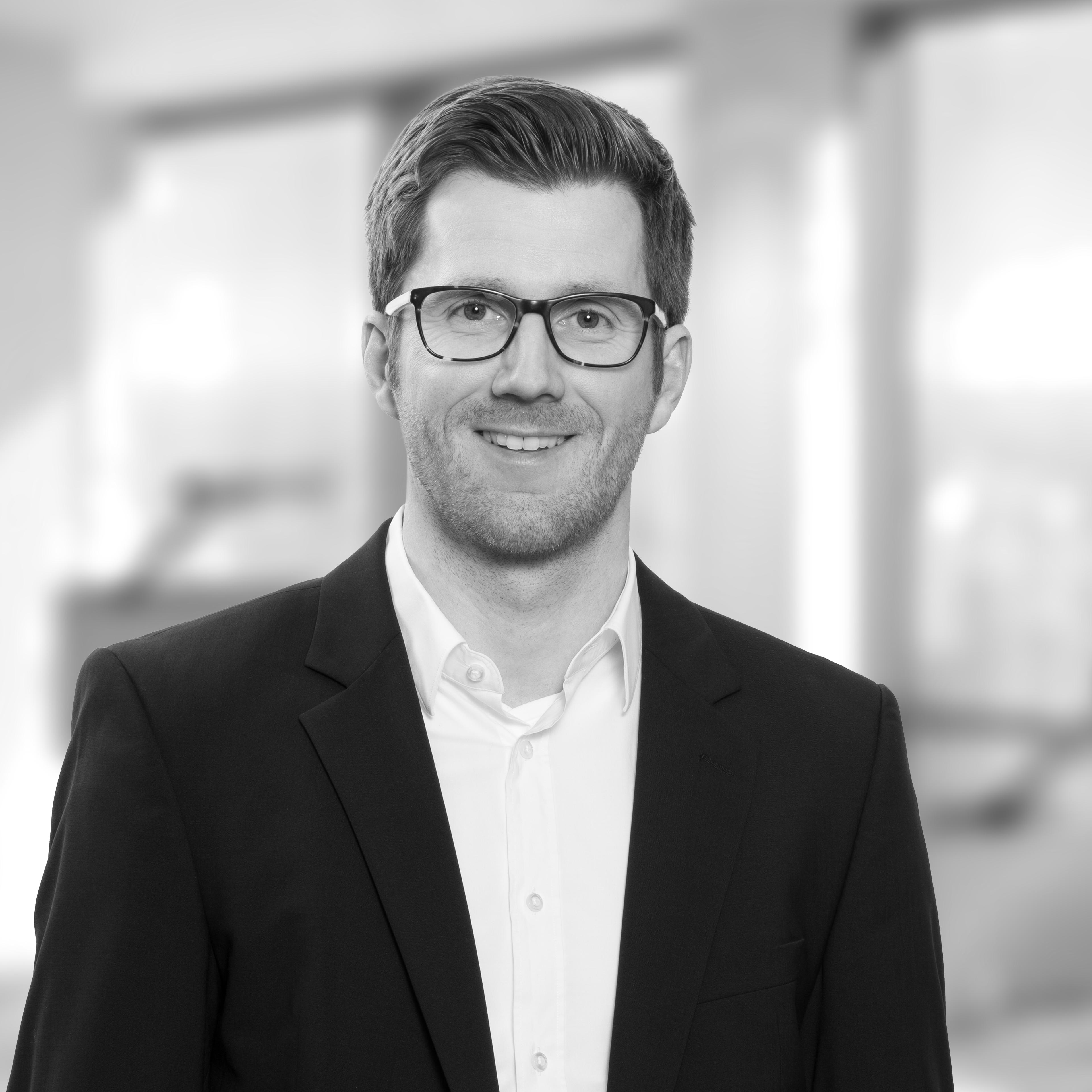 Geschäftsführer Stefan Wild