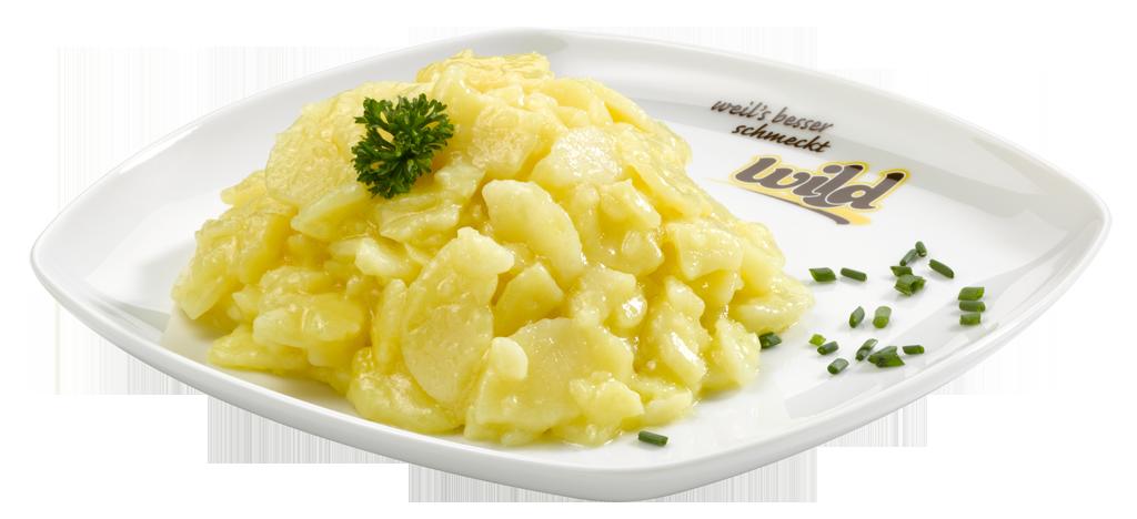 schwaebischer Kartoffelsalat